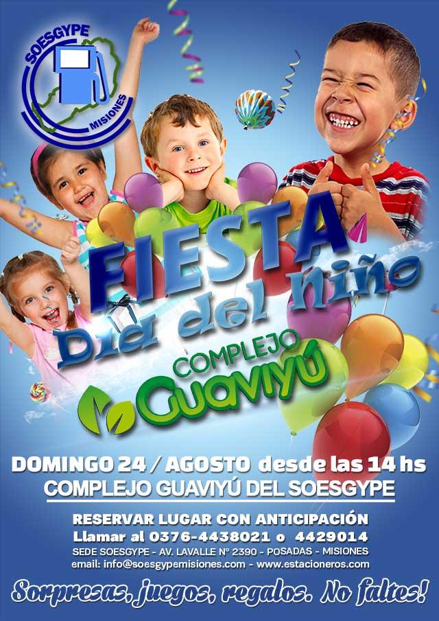fiesta-dia-del-niño-estacioneritos-soesgype-misiones-en-compejo-guaviyu